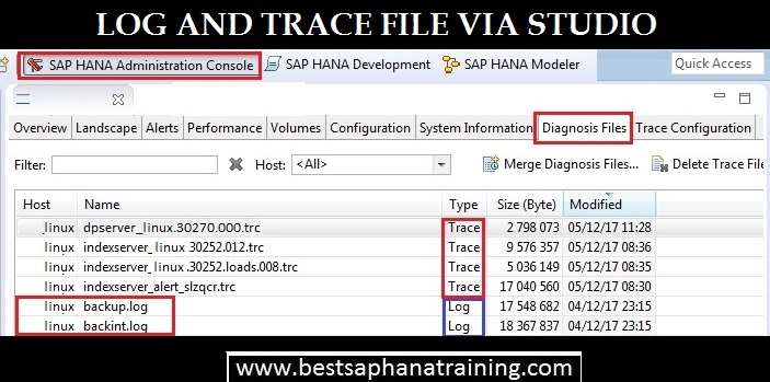 How to troubleshoot hana cockpit 503 Service not available?