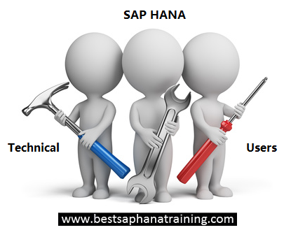 table needed for hana user roles