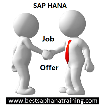 sap hana contract deal